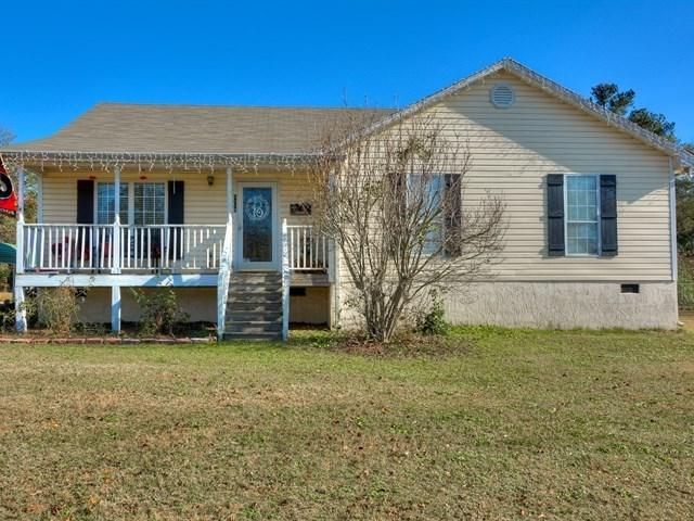 6160 Old Union Road, Harlem, GA 30814 (MLS #422740) :: Shannon Rollings Real Estate