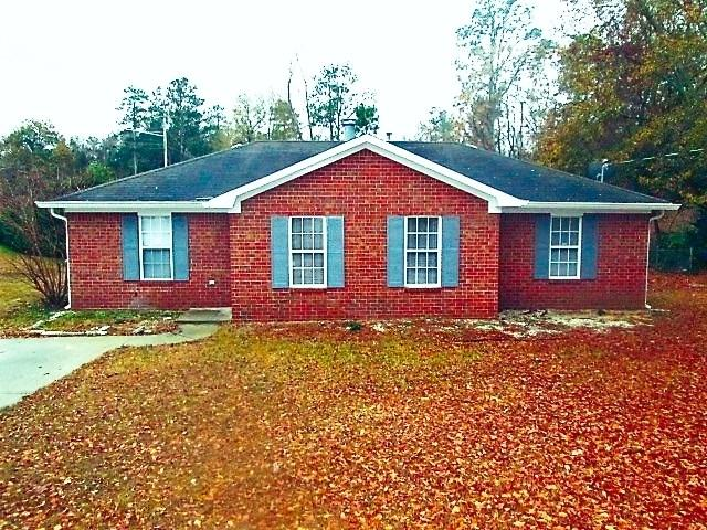 2601 Guy Court, Hephzibah, GA 30815 (MLS #422742) :: Melton Realty Partners