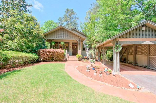 26 Bungalow Village Way, Aiken, SC 29803 (MLS #422746) :: Brandi Young Realtor®