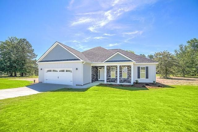 900 Summer Lake Drive, Aiken, SC 29805 (MLS #422747) :: Natalie Poteete Team