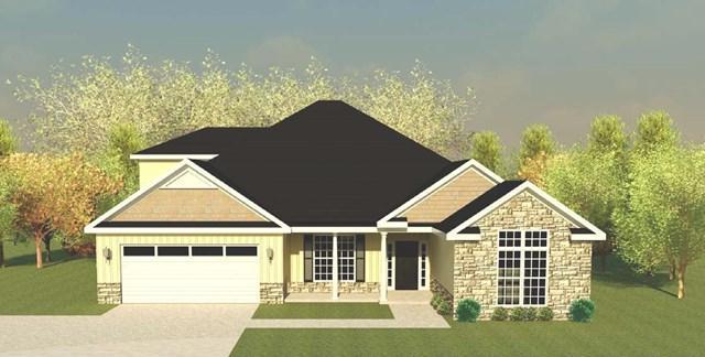 188 Claridge Street, North Augusta, SC 29860 (MLS #422749) :: Brandi Young Realtor®
