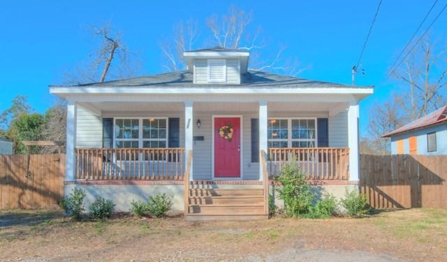 917 Holden Street, Augusta, GA 30904 (MLS #422757) :: Shannon Rollings Real Estate