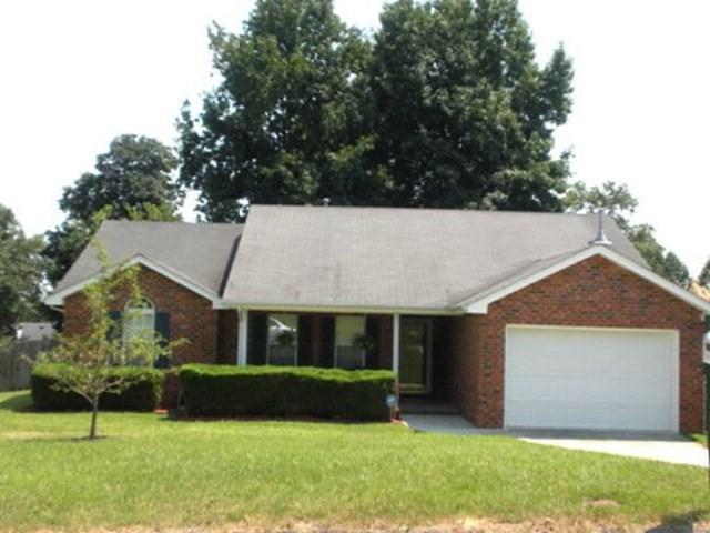 1742 Harrogate Drive, Augusta, GA 30906 (MLS #422762) :: Natalie Poteete Team
