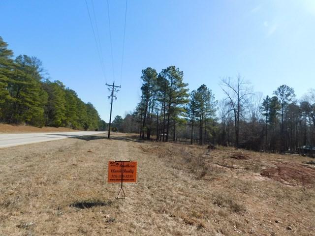 0 Elberton Hwy, Tignall, GA 30668 (MLS #422763) :: Shannon Rollings Real Estate