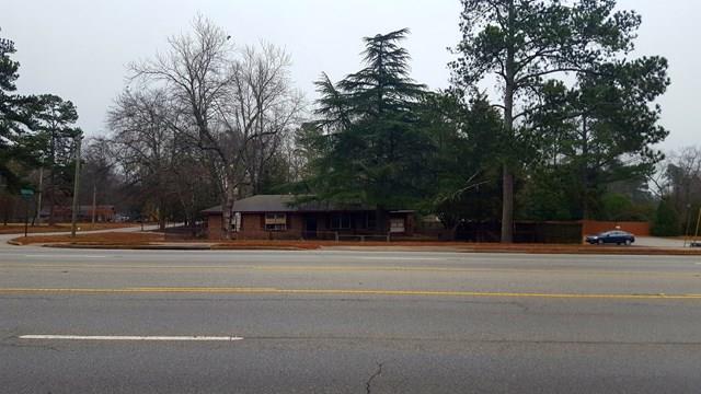 147 N Bel Air Road, Evans, GA 30809 (MLS #422765) :: Shannon Rollings Real Estate
