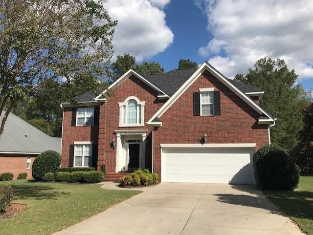 1245 Hardy Pointe Drive, Evans, GA 30809 (MLS #422772) :: Melton Realty Partners