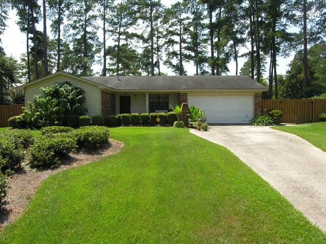 151 Greenwood Drive, Martinez, GA 30907 (MLS #422810) :: Melton Realty Partners