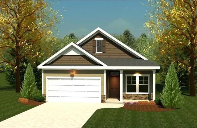 1222 Cobblefield Drive, Grovetown, GA 30813 (MLS #422812) :: Melton Realty Partners