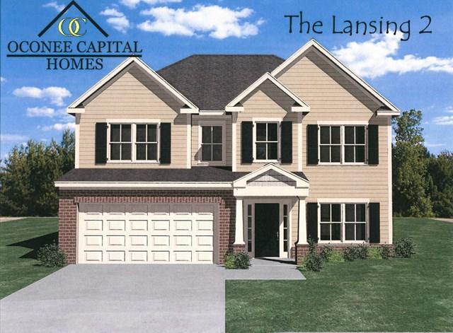 772 Houston Lake Drive, Evans, GA 30809 (MLS #422834) :: Shannon Rollings Real Estate