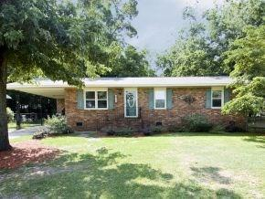 104 Swathmore Avenue, North Augusta, SC 29841 (MLS #422845) :: Natalie Poteete Team