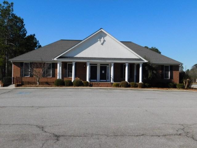 462 464 Mount Pleasant Road, Thomson, GA 30824 (MLS #422849) :: Shannon Rollings Real Estate