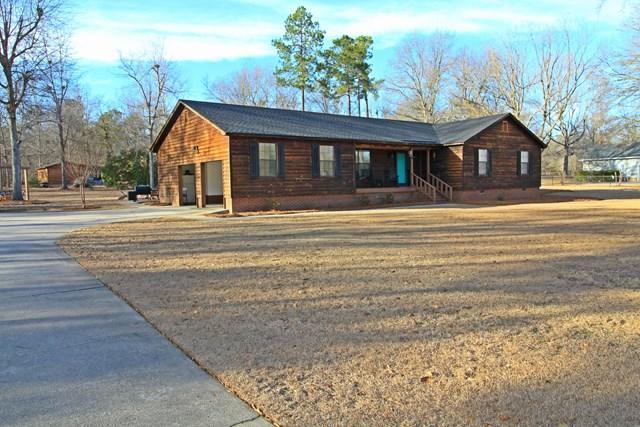 136 Woodview Lane, Waynesboro, GA 30830 (MLS #422870) :: Shannon Rollings Real Estate