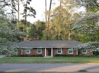 2312 Overton Road, Augusta, GA 30904 (MLS #422881) :: Shannon Rollings Real Estate