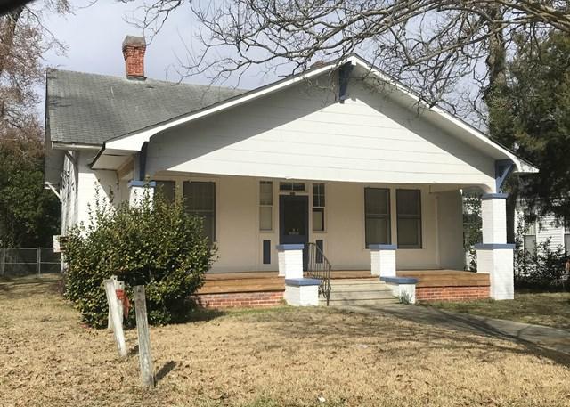 203 E 9th Street, Waynesboro, GA 30830 (MLS #422884) :: Brandi Young Realtor®