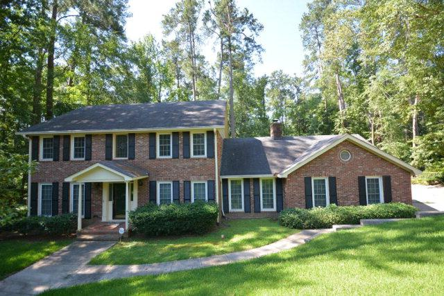 521 Scotts Way, Augusta, GA 30909 (MLS #422892) :: Brandi Young Realtor®