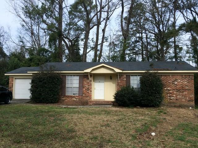 3024 Angela Street, Augusta, GA 30907 (MLS #422911) :: Melton Realty Partners