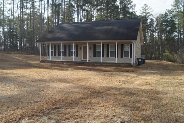 1085 Pawnee Drive, Lincolnton, GA 30817 (MLS #422961) :: Shannon Rollings Real Estate