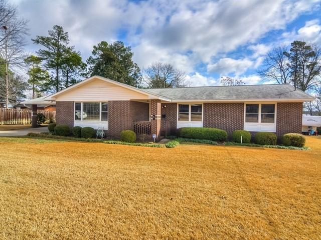 1843 Paris Avenue, North Augusta, SC 29841 (MLS #422984) :: Shannon Rollings Real Estate