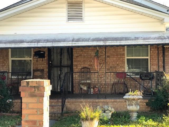 1629 Carpenter Street, Augusta, GA 30901 (MLS #422998) :: Shannon Rollings Real Estate