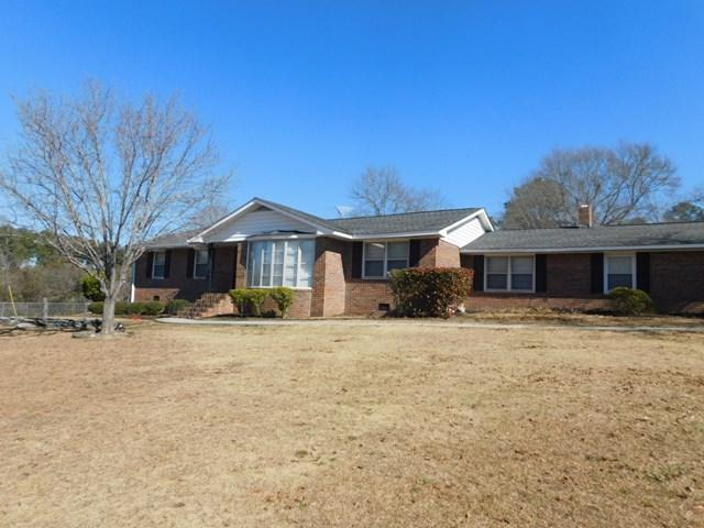 226 Elam Heights, Lincolnton, GA 30817 (MLS #423001) :: Better Homes and Gardens Real Estate Executive Partners
