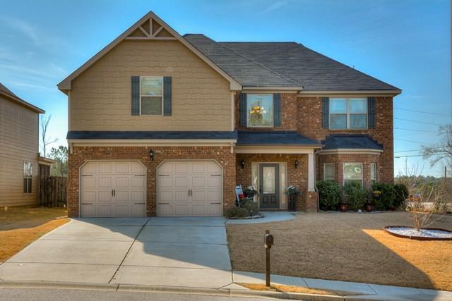 4044 Lakewood Drive, Grovetown, GA 30813 (MLS #423007) :: Melton Realty Partners
