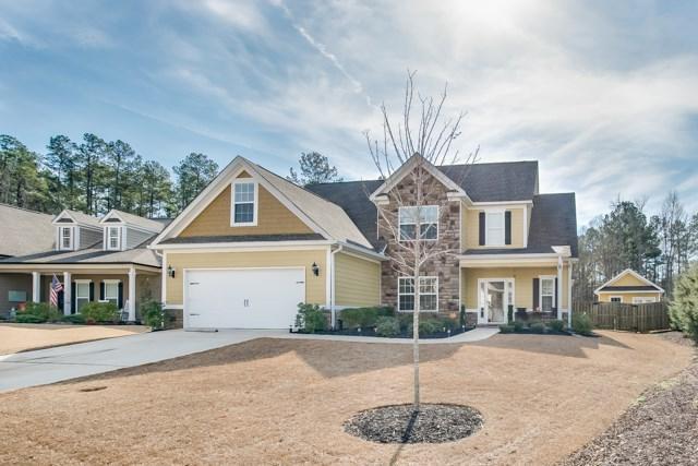 711 Herrington Drive, Grovetown, GA 30813 (MLS #423020) :: Natalie Poteete Team