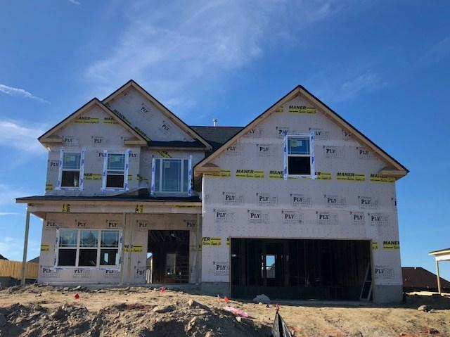 4855 Tanner Oaks Drive, Evans, GA 30809 (MLS #423049) :: Melton Realty Partners