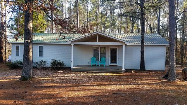 1846 Indian Road, Lincolnton, GA 30817 (MLS #423093) :: Southeastern Residential