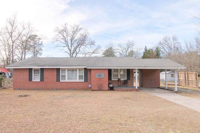 205 Katherine Street, Grovetown, GA 30813 (MLS #423094) :: Shannon Rollings Real Estate