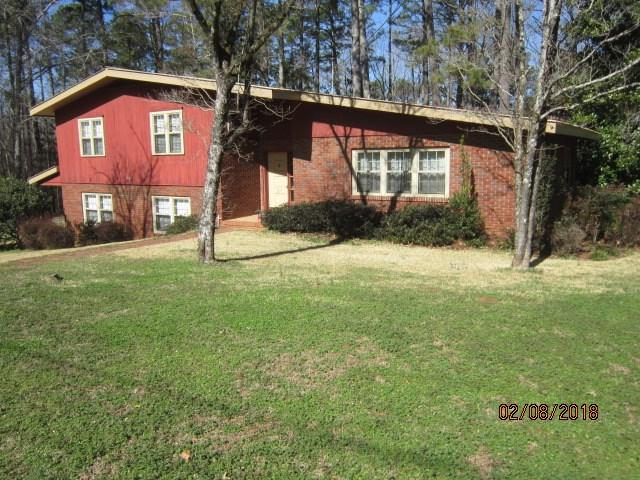 215 W Sunset Drive, Washington, GA 30673 (MLS #423095) :: Southeastern Residential