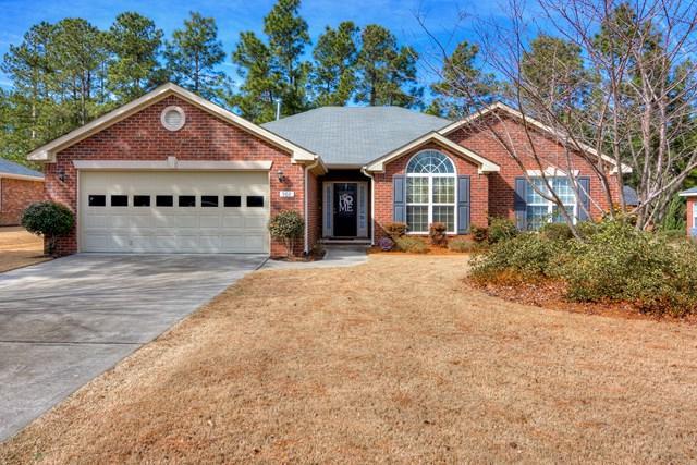 960 Wickham Drive, Graniteville, SC 29829 (MLS #423097) :: Shannon Rollings Real Estate