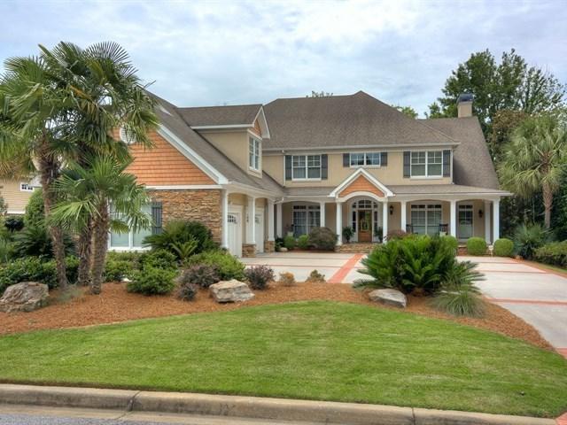 139 Savannah Pointe, North Augusta, SC 29841 (MLS #423119) :: Brandi Young Realtor®