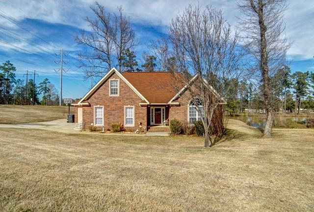 2101 Southlake Pkwy, Augusta, GA 30906 (MLS #423125) :: Brandi Young Realtor®