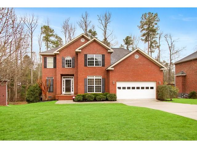 630 Surrey Lane, Martinez, GA 30907 (MLS #423164) :: Brandi Young Realtor®