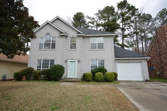 581 Blue Ridge Crossing, Evans, GA 30809 (MLS #423196) :: Shannon Rollings Real Estate