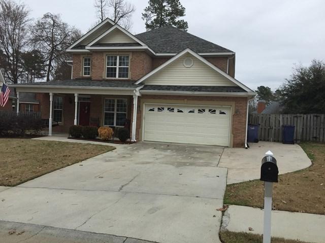 442 Keeling Lane, Evans, GA 30809 (MLS #423275) :: Melton Realty Partners