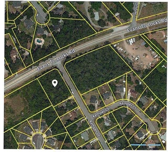 4148 Evans To Locks Road, Evans, GA 30809 (MLS #423276) :: Melton Realty Partners