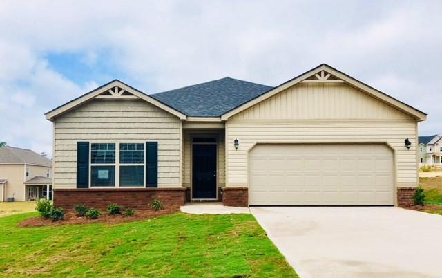 308 Clover Park Lane, Grovetown, GA 30813 (MLS #423293) :: Melton Realty Partners