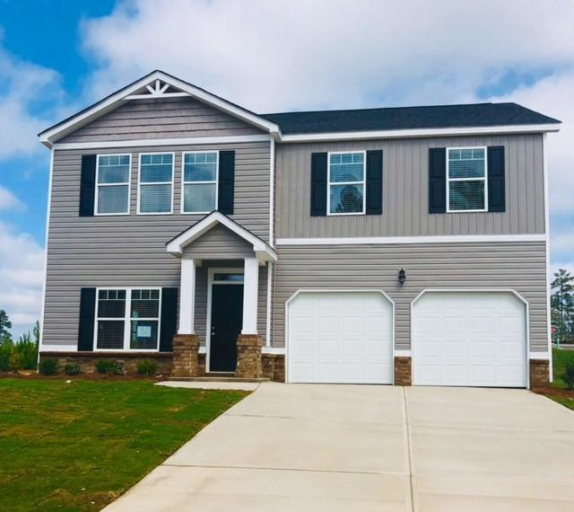 1153 Fawn Forest Road, Grovetown, GA 30813 (MLS #423295) :: Melton Realty Partners