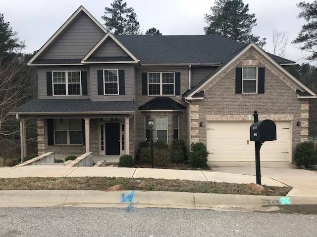 1543 Baldwin Lakes Drive, Grovetown, GA 30813 (MLS #423297) :: Shannon Rollings Real Estate