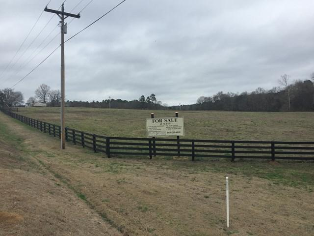 725 Sweetwater Road, North Augusta, SC 29860 (MLS #423298) :: Melton Realty Partners