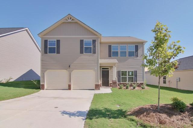 152 Sims Court, Augusta, GA 30909 (MLS #423306) :: Shannon Rollings Real Estate