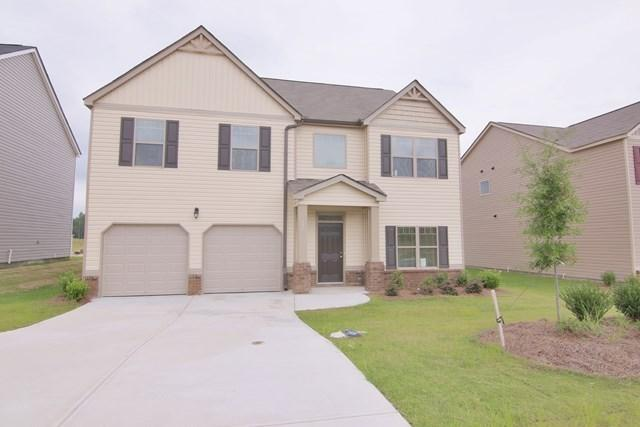 156 Sims Court, Augusta, GA 30909 (MLS #423307) :: Shannon Rollings Real Estate