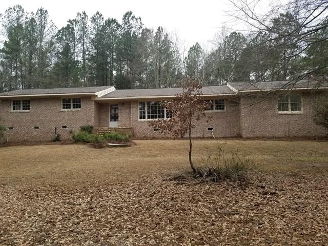 6554 George Walton Drive, Harlem, GA 30814 (MLS #423310) :: Shannon Rollings Real Estate