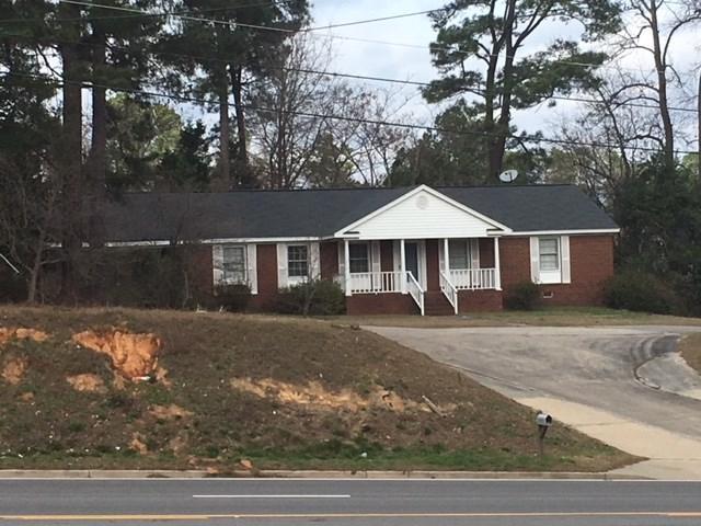 4205 Columbia Road, Augusta, GA 30907 (MLS #423314) :: Melton Realty Partners