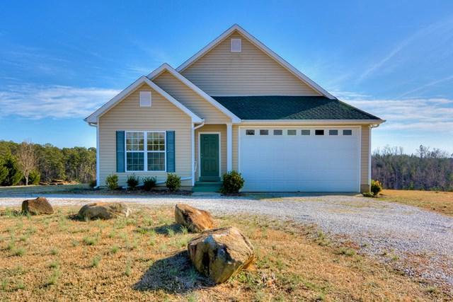 579 Mcintosh Drive, McCormick, SC 29835 (MLS #423329) :: Shannon Rollings Real Estate