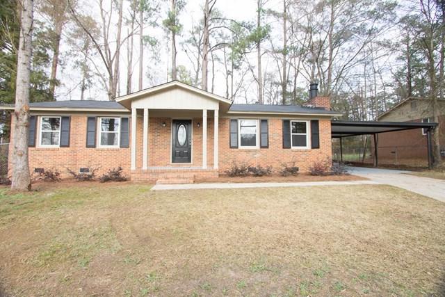 432 Old Evans Road, Augusta, GA 30907 (MLS #423343) :: Melton Realty Partners