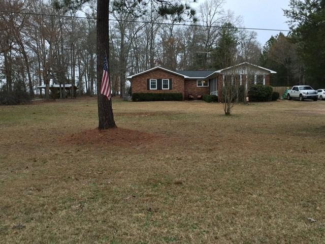 4789 Wrightsboro Road, Thomson, GA 30824 (MLS #423344) :: Melton Realty Partners