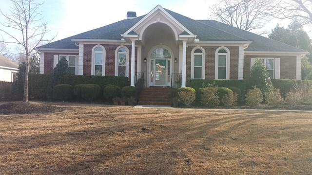 155 Cofield Road, Martinez, GA 30907 (MLS #423347) :: Melton Realty Partners
