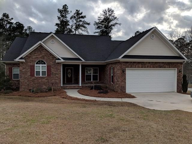 2832 Deer Trail Road, Thomson, GA 30824 (MLS #423362) :: Melton Realty Partners